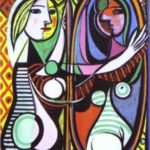 Picasso-Girl-Before-Mirror.perspective